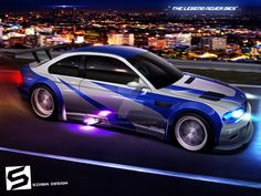 DeviantArt is the world's largest online social community for artists and art enthusiasts, allowing people to connect through the creation and sharing of art. Need For Speed Cars, Old Muscle Cars, Reliable Cars, Cars Uk, Street Racing, Nissan 350z, Bmw 3 Series, Car Wrap, Bmw Cars