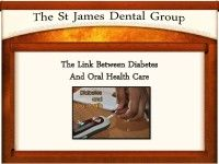 Link Between Diabetic Issues And Your Mouth