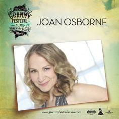 Welcome Joan Osborne!! #joanosborne #GFWWR #GrammyFestatSea #grammys #womenwhorock #vacay #sxmliveoud #musicfestival #music #rock #cruise #norwegiancruiseline