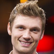 """Nick Carter – Musician // """"Two documentaries I think you should watch: Food Inc. and Forks Over Knives. Just don't say I told you, could get in trouble by higher powers."""""""