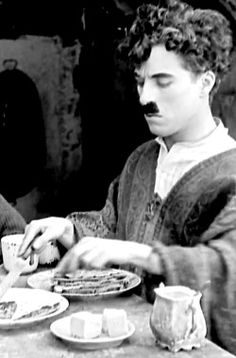 Charlie Chaplin ~ The Kid, 1921
