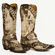 Old Gringo boots Make sure to follow Cute n' Country at http://www.pinterest.com/cutencountrycom/