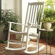 Outdoor Rocking Chairs   Wayfair