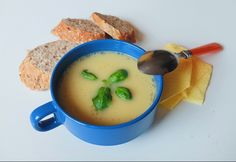 Csicsókás savanyúkáposzta-krémleves Cheeseburger Chowder, Soup, Ethnic Recipes, Soups, Chowder
