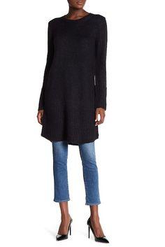 Image of Velvet by Graham & Spencer Sweater Dress