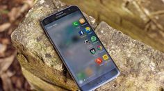 Samsung's Galaxy S7 Edge crowned phone of the year at the Mobile Choice Awards Read more Technology News Here --> http://digitaltechnologynews.com The Mobile Choice Consumer Awards are the tech awards that give members of the public the chance to vote for the phones tablets and networks they've been most impressed by this year.  The awards returned for their 16th year and it was a good one for Samsung  not only did the smartphone manufacturer pick up the award for the best phone of the year…