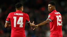 Lingard, Rashford's local knowledge might help Man United on derby day  ||  The hosts won't start as favourites at Old Trafford, especially given Paul Pogba's absence, but two of their number might have an edge over Man City. http://www.espnfc.com/club/manchester-united/360/blog/post/3302356/jesse-lingard-marcus-rashford-local-knowledge-might-help-manchester-united-on-derby-day?utm_campaign=crowdfire&utm_content=crowdfire&utm_medium=social&utm_source=pinterest