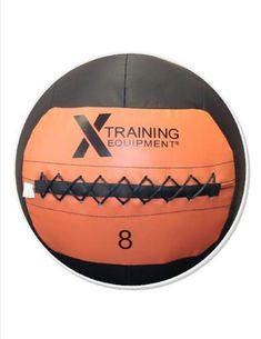 X Training Wall Balls Introducing the most affordable wall ball on the market! Great for your Crossfit workouts that prescribe wall balls. Diameter Not suitable for use as a slam ball. Training Equipment, No Equipment Workout, Commercial Fitness Equipment, Wall, Exercise Balls, Boxing, Crossfit, Workouts, Link