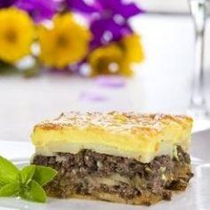 The best greek moussaka recipe ever moussaka lambs and food the best greek moussaka recipe ever forumfinder Images