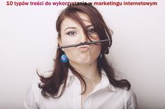 http://takaoto.pro/10-typow-tresci-content-marketing/  Poznaj 10 typów treści, które od ręki możesz zastosować w swoich działaniach marketingowych. Myślę, że to zestawienie (choć nie wyczerpujące tematu), z powodzeniem może stanowić źródło inspiracji dla copywriterów, blogerów i content managerów. Każdy z typów odpowiednio opisałem, dodałem przykłady oraz opisałem cele, jakie mogą być realizowane w ten sposób.
