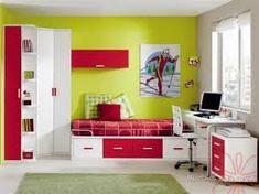 Resultado de imagen para decoracion para habitaciones juveniles con reciclaje