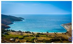 """Sikamia is a coastal village at the northwest part of Serifos - its name is said to derive from the mulberries that used to grow in the area. 
