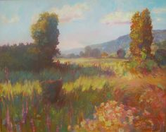 Valley View 24x30