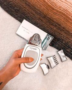 Galvanic Facial, Galvanic Body Spa, Ageloc Galvanic Spa, Nu Skin Ageloc, Beauty Care, Beauty Skin, Skin Tips, Active Ingredient, Spas