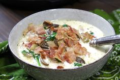 Keto Instant Pot Chicken Bacon Chowder There is a mouth full for ya. I have married my two new loves to bring you this recipe. The Instant Pot and Keto are my new obsessions! Have you heard of the Ketogenic diet yet? Basically you eat fat to burn fat. This VIDEO explains it really well. …