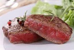 Mentaal Dieet Plan Recept: Creoolse Biefstuk