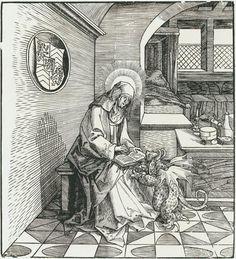 10 juli: St. Amalberga van Maubeuge (overleden 690), gravin, moeder van drie heilig verklaarde kinderen (onder wie St. Goedele van Brussel). Ging als weduwe naar het klooster van Maubeuge, waar zij abdis werd. Haar relieken zijn later overgebracht naar Lobbes, België. Niet te verwarren met St. Amalberga van Temse (ook: van Munsterbilzen, tevens feestdag op 10 juli), die op rug van een vis de Schelde overstak, op de vlucht voor Karel Martel, zoon van Pepijn van Landen.