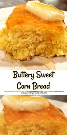 Low Carb Recipes To The Prism Weight Reduction Program Sweet Moist Buttery Corn Bread Melts In Your Mouth And Is The Perfect Corn Bread To Go With All Your Soups, Stews, Chili's, And Bbq's. Presented With Honey Butter.It's Over The Top Amazing Southern Cornbread Recipe, Moist Cornbread, Homemade Cornbread, Sweet Cornbread Recipes, Southern Recipes, Cornbread Recipe From Scratch, Cornbread Cake, Jalapeno Cheddar Cornbread, Breads