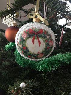 Bergamotka: Boże Narodzenie