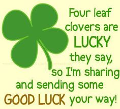 To all PCH Super Fans out there ......Tomorrow is someones #Lucky Day (Smiles)