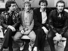 In a April 2011 special edition of Uncut magazine, Pete Townshend confirmed that Kenney Jones was both a good and natural choice for the band.
