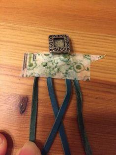 4つ組み革紐ブレスレットの作り方♫ | 調布パルコ店 | 生地、手芸用品のオカダヤ(okadaya)公式ショップブログ