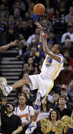 VIDEOS: Monta Ellis Goes Off for 48 Points vs. Thunder (Full Highlights)