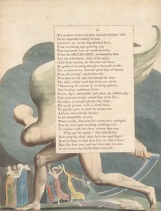 Night Thoughts of William Blake - 50 Watts William Blake Art, Huntington Library, English Poets, Google Art Project, Color Copies, Romanticism, Art Google, Great Artists, Light In The Dark