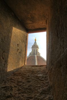 All sizes | View of Brunelleschi's Dome from Giotto's Campanile, Firenze, Italy | Flickr - Photo Sharing!