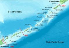The Kuril Islands dispute, also known as the Northern Territories dispute, is a…