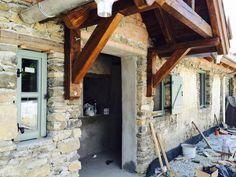 1 éve kezdtük- itt tartunk most Cement, Provence, Eve, Country, Rural Area, Country Music, Aix En Provence, Concrete
