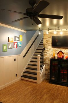 The Space Over The Garage Is An Opportunity For Adding A