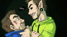 f64cfb15f5d4 26 Best Antisepticeye images