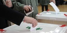 """In regions the straw vote """"Uniform Rossii&quot started"""