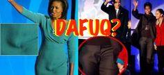 ΣΤΑ ΜΑΝΤΑΛΑΚΙΑ: Είναι η Michelle Obama τρανσέξουαλ