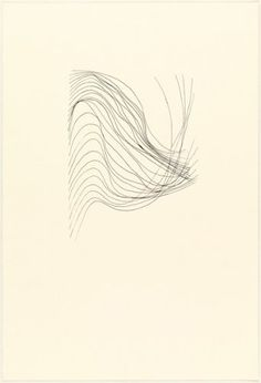 León Ferrari / found on www.kunzt.gallery / Mod. 1, 2009 / Lithograph