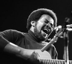 Bill Withers - the timeless voice that soothes.