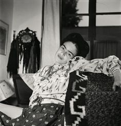 Kahlo, 1951. - The Cut