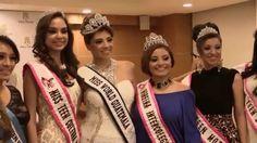 Miss World 2015 - Coronación