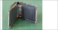16 Wonderful Wallet Hacks | Cool Material