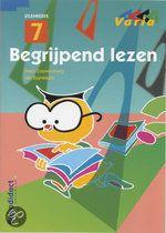 Begrijpend Lezen / Groep 7 En 8 / Deel Leerlingenboek