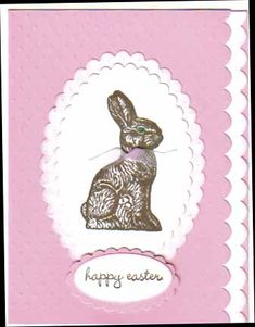 Easter by vegasgem - Cards and Paper Crafts at Splitcoaststampers