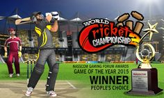 World Cricket Championship (WCC) 2 Mod Apk [Unlocked] Latest Android