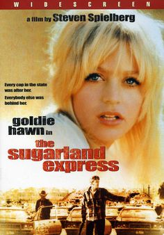 Universal The Sugarland Express