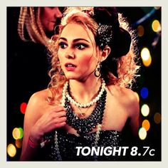 All new #thecarriediaries tonight! #keepcalmandcarrieon