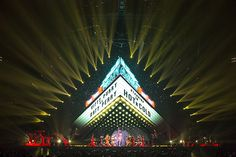 concert stage designs - Google Search