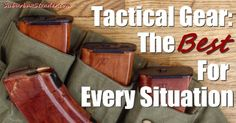 The term tactical me