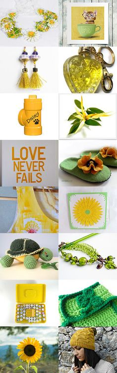 She is the Sunshine of Your Life by V. Dotter on Etsy--Pinned+with+TreasuryPin.com