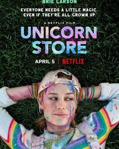 Unicorn Store Trailer