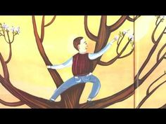 The Boy Who Loved Words - video book on the importance of vocabulary